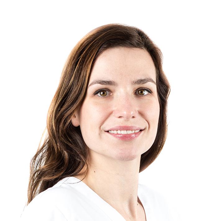 Georgette Kretschmar